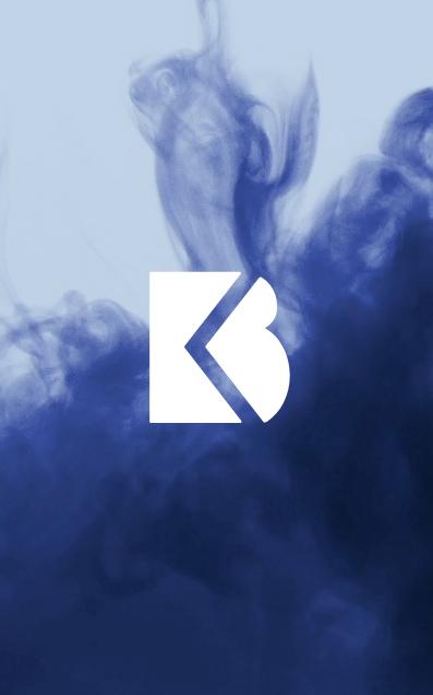 Header afbeelding van Martens en Brijs, waarop je een blauwe vlam ziet met het logo van martensbrijs.be erin.