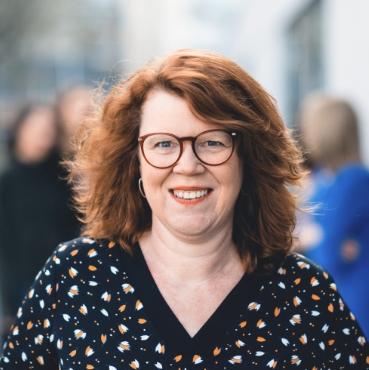 Isabelle Van Eeghem